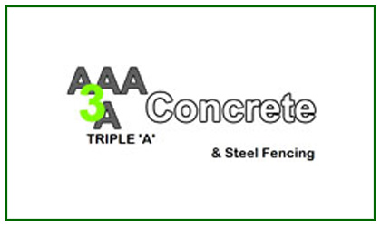 AAA Concrete (Pty) Ltd