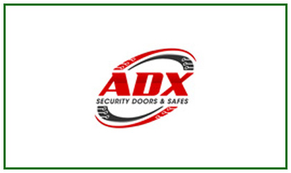 ADX Security Doors & Safe Engineers (Pty) Ltd