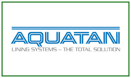 Aquatan Lining Systems