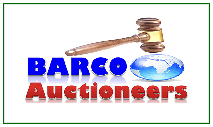 Barco Auctioneers (Pty) Ltd.