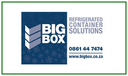 Big Box Containers