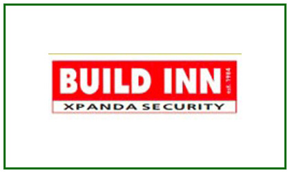 BUILD INN SECURITY
