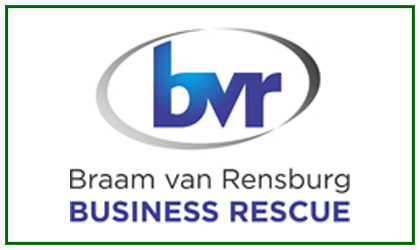 BVR Business Rescue