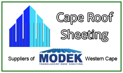 Cape Roof Sheeting