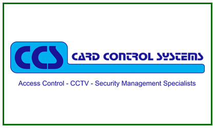 CARD CONTROL SYSTEMS