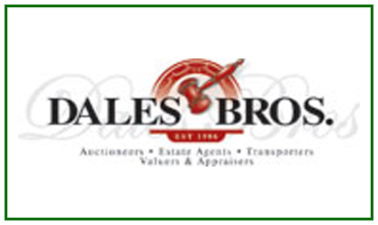 DALES BROS AUCTIONEERS
