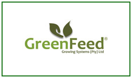 GreenFeed Growing Systems (Pty) Ltd