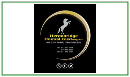 Heronbridge Animal Feed(PTY)ltd