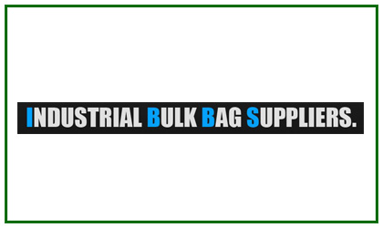 Industrial Bulk Bag Suppliers