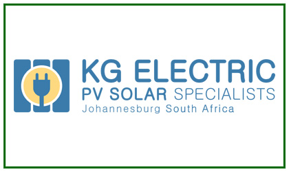 KG ELECTRIC