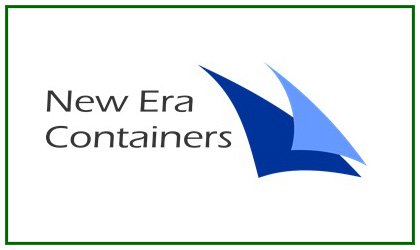NEW ERA CONTAINERS