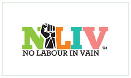 No Labour in Vain