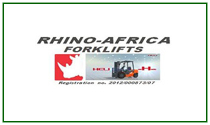 Rhino Africa Forklifts