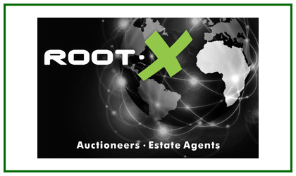 Root-X Africa Auctioneers CC