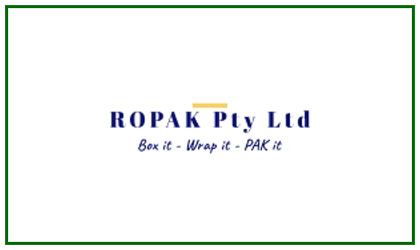 ROPAK Pty Ltd