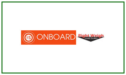 RSONBOARD & Right Weigh Load Scales