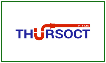 Thursoct (Pty) Ltd