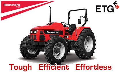 Mahindra Tractors South Africa